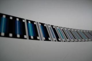 Light Traps, Louis Hock, USA, Color, 7 minutes, 1975