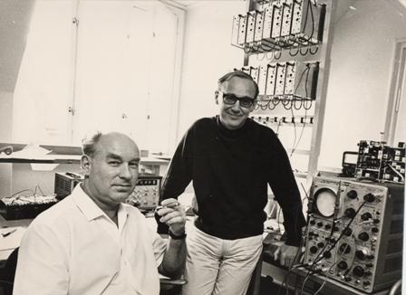 Altisonans, Karl-Birger Blomdahl, 1966, Sweden, 10mins
