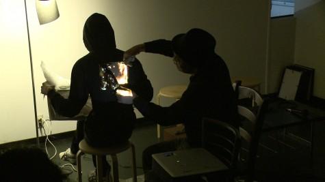 ScreenPlay,  PlaceM gallery, Tokyo,1963_2012