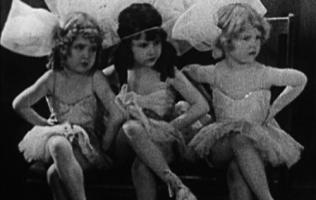 Cotillion, Joseph Cornell, 1938.