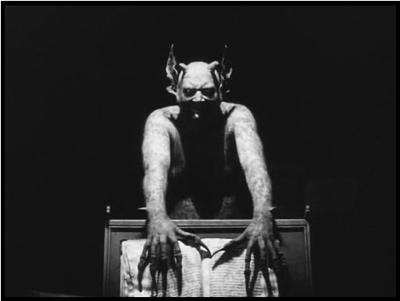 Haxan - Witchcraft Through the Ages, Dir. Benjamin Christensen 82 mins, 1922, Denmark
