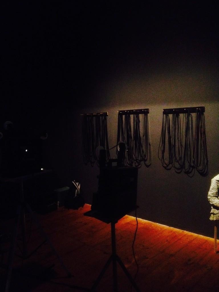 Artist Film Workshop