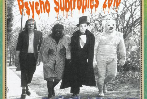 psycho2009